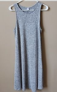 Old Navy knit swing dress
